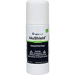 AluShield Vet One Aerosol Bandage Spray