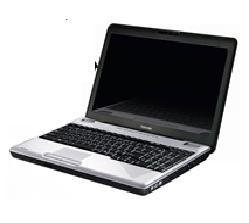 Toshiba Satellite L500-245 - Ordenador portátil de 15,6 (Intel