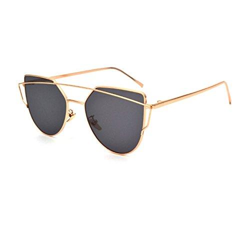 DAJB CSG700017C3 Explosion Models AC Lens Metal women's Sunglasses,Metal Frames - Wang Simply Vera Sunglasses Vera
