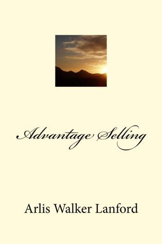 Advantage Selling