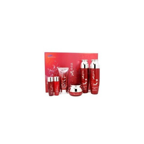 Daandanbit Premium Red Ginseng 4pc Gift Set