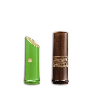 Amazon com: Wholesale - Handmade Bamboo Decorative Vases For