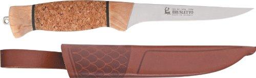 Brusletto Knives Fisker'n Knife Sheath 14002 Fillet Knife