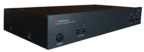 Buy budget 2 channel amp