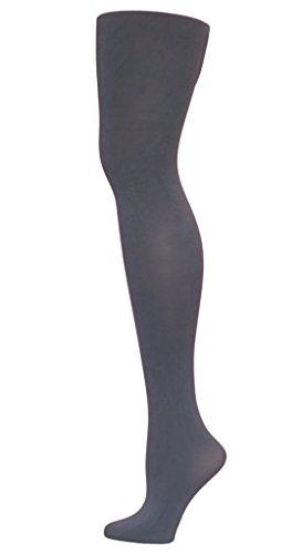 Aura Borealis Womens Ultrasoft Opaque Silky Microfiber Footed Tights by Aura Borealis (Image #3)