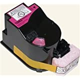 Ink Now Compatible Cartridge Replacement for Konica-Minolta TN310M, G4053-601, Works with: BizHub C350, C351, C450 (Magenta)