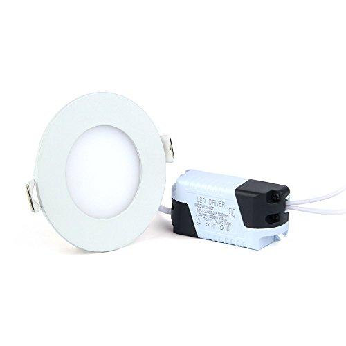 3W Downlight Led Lighting Fixtures in US - 8