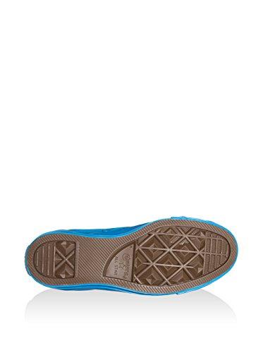 Converse Unisex-Erwachsene Chuck Taylor All Star OX Sneaker Himmelblau