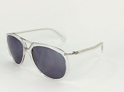 Calvin Klein Men's Non-Polarized Sunglasses 59