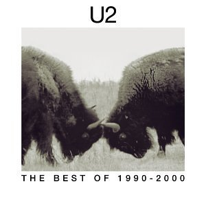 The Best Of 1990-2000 & B-Sides by U2 Limited Edition edition (2004) Audio CD