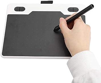 グラフィックタブレット、描画タブレット、ポータブル手書きパッド会、電話コンピュータ用のデジタルグラフィック描画タブレット