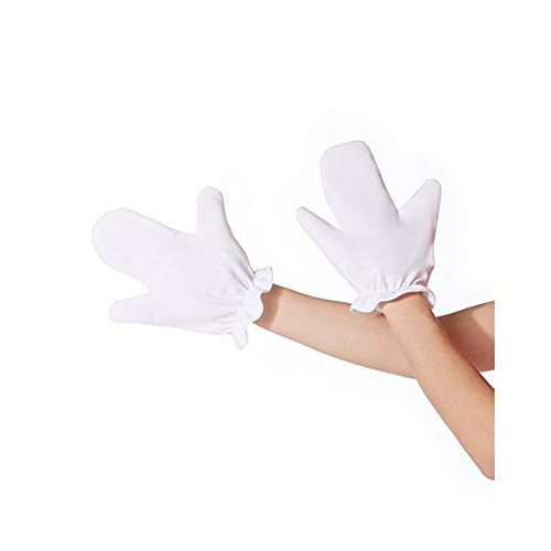 Gloves Costume Accessory Hand Accessories Halloween Cat In Hat Gloves -