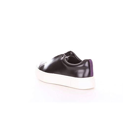 Eytys Noir Eytys Femme Doja Doja Sneakers B54qc1w6