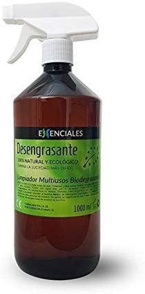 Essenciales - Desengrasante Natural, Ecológico y Biodegradable ...