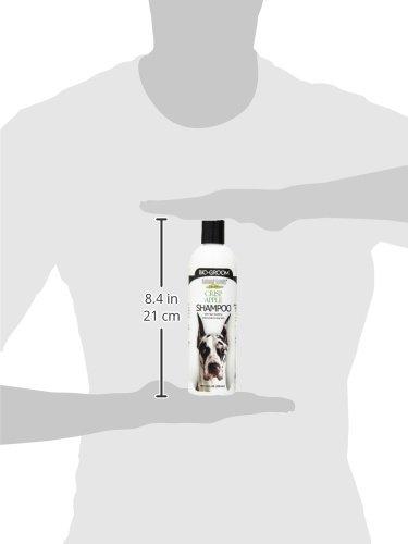 Bio-Groom-Natural-Scents-Crisp-Apple-Dog-Shampoo-355-ml