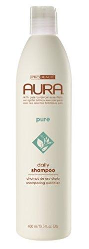 Aura Pure Daily Shampoo - Aura Pure Daily Shampoo, 13.5-Ounce