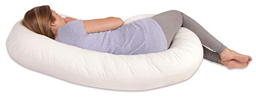 Leachco Snoogle Pregnancy Maternity Body Pillows