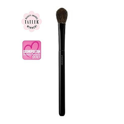 SUQQU Eyeshadow Brush L, Winner, Best Brushes, Tatler Beauty Awards in 2012 and Cosmopolitan UK Beauty Awards in 2013