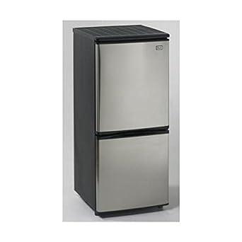 Amazon Com Avanti Bottom Mount Freezer Refrigerator