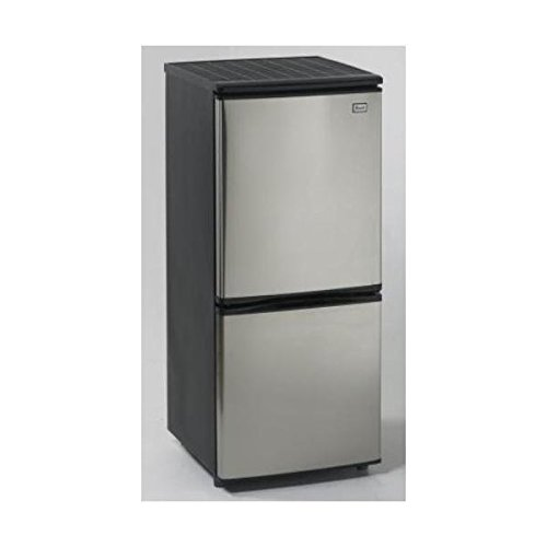 Avanti FFBM45136SS Bottom Freezer Refrigerator