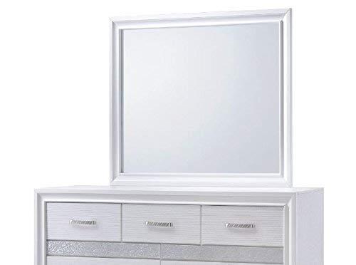 Tall Dresser Mirror - 9