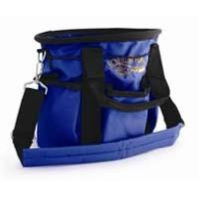 Equestria Sport Grooming Tote Color: Blue