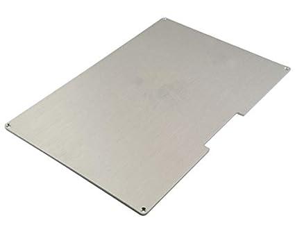 HEASEN 300 x 200 mm aluminio climatizado cama construcción placa ...