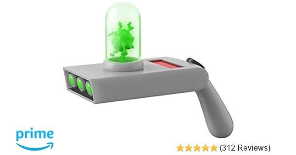 Funko Toy: Rick & Morty - Portal Gun Toy Portal Gun