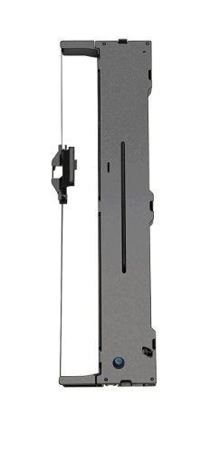 NEW OEM Epson S015329 Black Fabric Printer Ribbon Cartridge, Epson FX 890 Series (890 Epson Black Fx Ribbon)