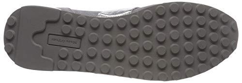 920 Donna Grigio Marc Sneaker Grey O'Polo TxRYRX
