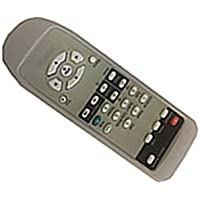 4EVER Replacment remote control for Epson EX51 EX71 projector