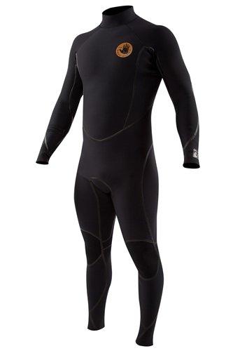 Body Glove Back Zip Wetsuit - 4