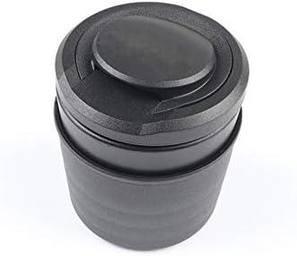 ふた付き車の灰皿特別な灰皿クリエイティブパーソナリティ車の灰皿6.5X8xcm YCHAOYUE