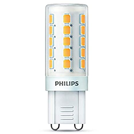 Philips Lighting Bombilla LED casquillo G9, 3,2W ...