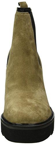 Chelsea E Schmenger Scarpa Manifattura Ladies Scout Chelsea Boots Brown (tundra 545)