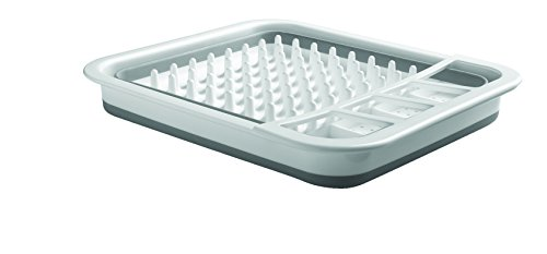 Made Smart Collapsible Dish Rack