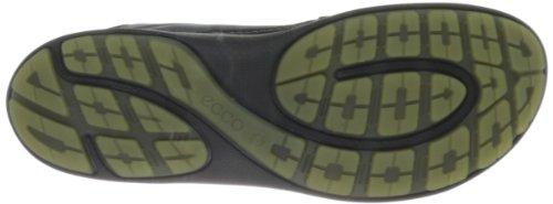 Ecco Biom Grip Sue/Madrone 833153 Damen Stiefel Grau (MOONLESS/MOONLESS)