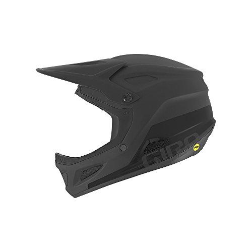 Giro Disciple S MIPS Full-Face Snow Helmet Matte Black M (Multi Snow Full Face Helmets)