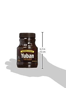 Yuban, Premium Instant Coffee, EZ Open, 8oz Jar (Pack of 3) by Yuban