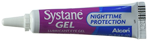 (Systane Gel Nighttime Protection Lubricant Eye Gel 10 g (3 Pack))