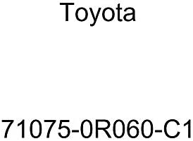 TOYOTA Genuine 71075-0R060-C1 Seat Cushion Cover