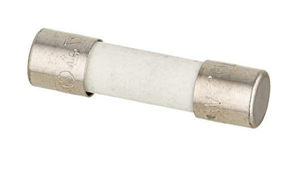 "5x 800mA 250v Fuses CERAMIC Slow Blow T800ma 0.8 amp 5X20mm 3//16/"" X 3//4/"""