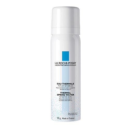 - La Roche-Posay Thermal Spring Water, 1.8 Fl. Oz.