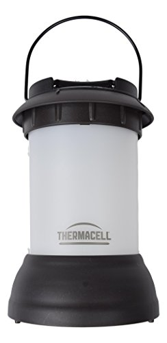 Thermacell Patio Shield Mosquito Protection Lantern, Bristol