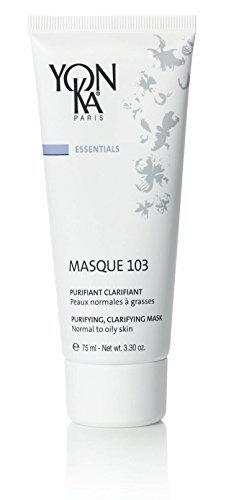 (Yon-Ka - Masque 103 (Purifying + Clarifying Clay Mask))