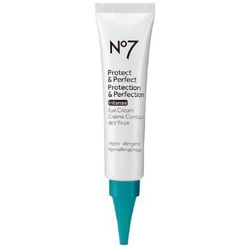 Boots No7 Protect & Perfect Eye Cream - 6