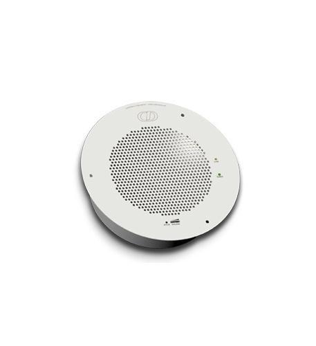 Cyberdata 011394 SIP Speaker Signal White RAL -