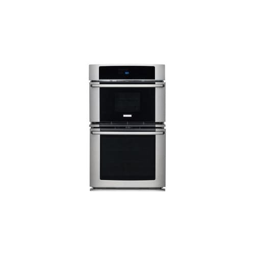 Electrolux EW27MC65PSWave-Touch 27'' Stainless Steel Electric Combination Wall Oven - Convection