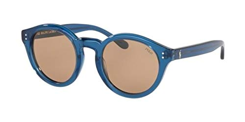 Ralph Lauren POLO 0PH4149 Gafas de sol, Transparente Blue ...