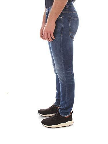 Jeans Uomo Two Blu 29 Ucay3 10481 Men fwPqTIwvct